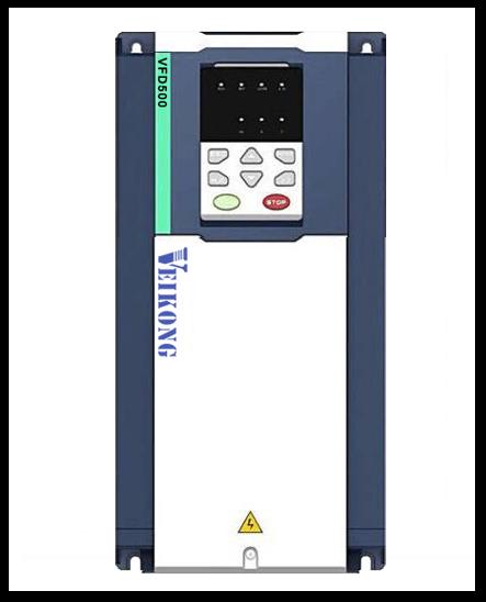 Effective VFD500 AC Drive